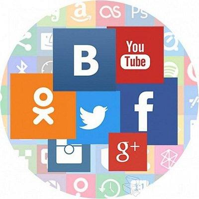 Роль социальных сетей в SEO