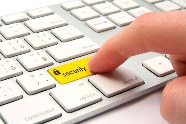 Безопасность сайта